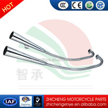 exhaust welding machine muffler 125cc motorcycle