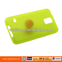 Made from public mold factory price TPU case for Samsung Galaxy S5 cheap mobile accessory