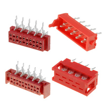 Good quality 34 pin 2.0mm IDC dip plug UL CE ROHS 910