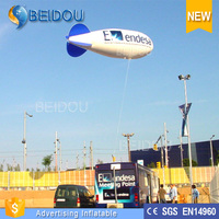 Cheap Inflatable Blimp for Sale