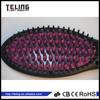 China Wholesale Custom soft salon caremic hair brush with different size,magic hair brush
