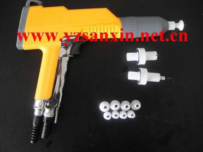 gema powder coating gun manual