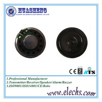 Excellent professional manufacturer different size thin mylar mini portable speaker
