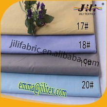 65% polyester 35% cotton t/c poplin fabric for pants pocket, shirting