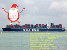 Shipping Container from Shantou to Dar Es Salaam