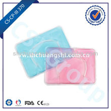 cold compress fever/ gel ice pillow