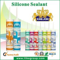 Sealant &Adhesive Chinese Manufacturer (TUV, ROHS, SGS, REACH Certificate)