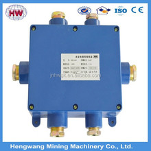 aluminum junction box/waterproof terminal box