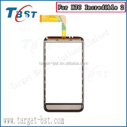 For htc droid incredible 2 digitizer touch screen without adhesive verizon-wireless