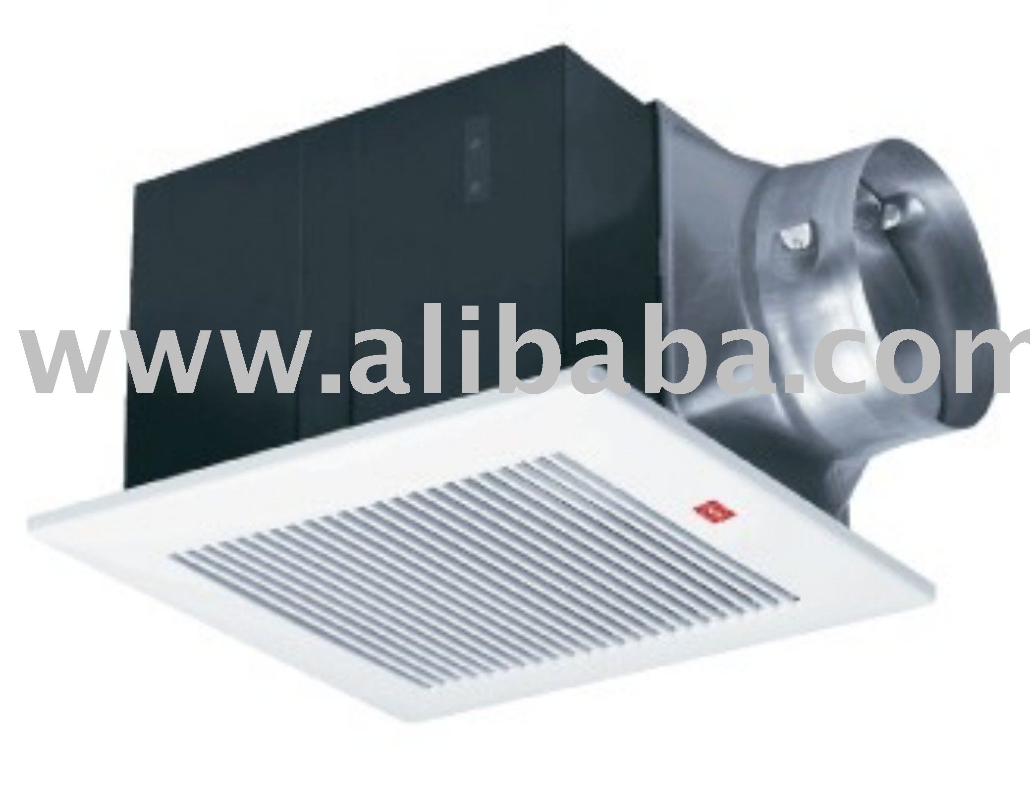 Mountable Exhaust Fan : Ceiling mounted exhaust fan