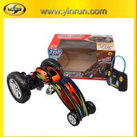 4003 stunt robot remote control toy car