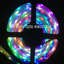 outdoor ip65/67 5V dream color strip 5050 smd rgb led chip sk6812