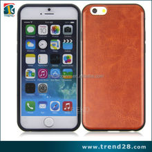 IMD tpu pu leather case for apple iphone 6