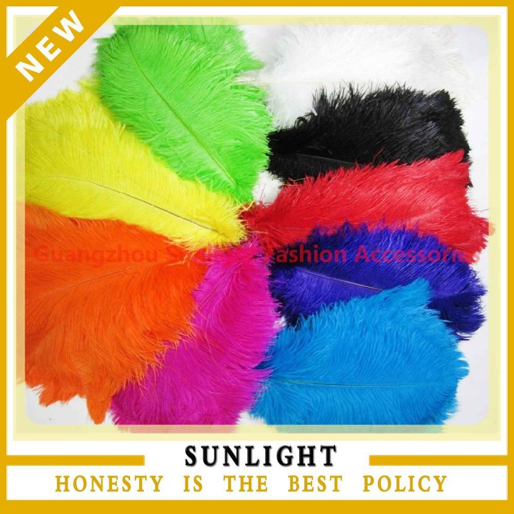 baratos vestidos de fiesta de plumas de avestruz para la venta para la decoracin de la