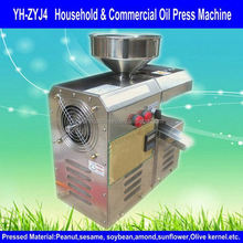 Vegetable Seeds Oil Press/Home Use Oil Press Machine/Oil Press Rate
