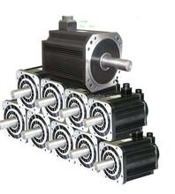 12v dc motor Electric motor 600-1800 W 3000 rpm 110 Series AC SERVO MOTOR