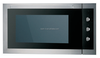 Built-in Gas & electric Oven