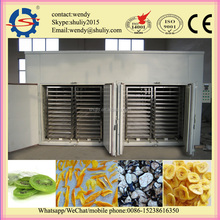 different capacity fish dryer machine widely used in food industry