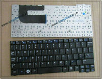 Laptop Notebook Keyboard for SAMSUNG NC108 BLACK