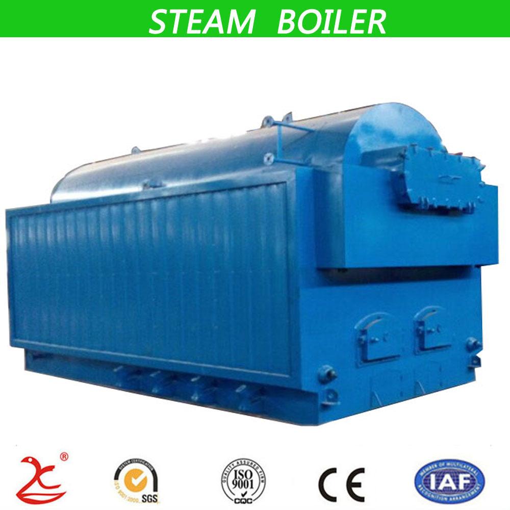 Steam Boiler: Superheated Steam Boiler