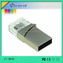 Factory crazy price label usb flash drive