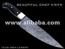 New Beautiful Custom Hand MadeDamascus knife