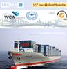 Sea freight from Shenzhen to Koper Slovenia