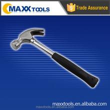 Tubular handle claw hammer (American type)mini hammer screwdriver tool hand tool