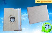 7,8,9,10,11 Inch 360 degree tablet case for ipad