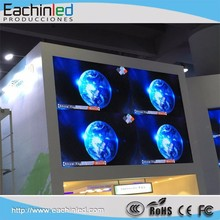 indoor super slim smd led display high resolution p2 p3 p4 led video wall