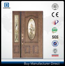 puerta de acero para exterior