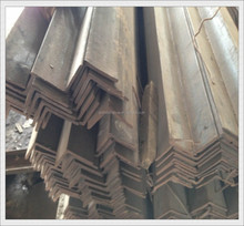 hot rolled mild carbon steel angle iron weight