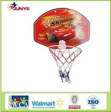 cartoon mini basketball hoop and board
