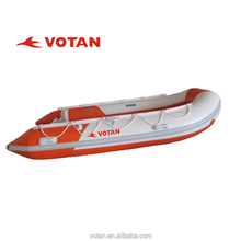 Inflatable boat 3m, 4 person , PVC or Hypalon