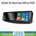 nuevos 5 pulgadas android de navegación gps bluetooth wifi mp4 mp5 fm android del coche reproductor de dvd con la navegación gps espejo