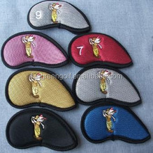 wholesale Golf head Cover in Nylon material