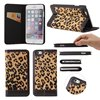 Sex Leopard ultra thin stand case for iphone 6 4.7