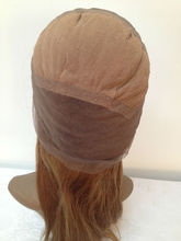 top grade 100% remy human hair ponytail wigs