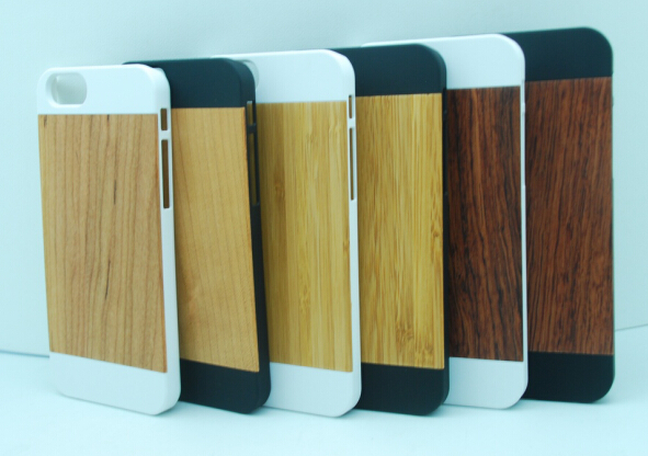China factory smart mobile phone case cover wood for iphone 6 iphone 6plus