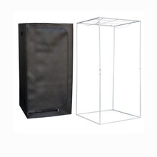 China hydroponic supplier grow tent,metal frame material dark room, Canvas grow box