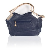 2015 hot selling lady leather handbags thailand