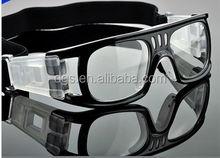 Groupon Protective Basketball Football Sports Glasses Goggles