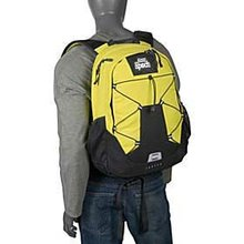 Wholesale durable nylon material fashion school backpack 2015