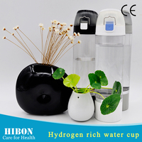 Full House Active Hydrogen Water Generator Rainbow Water Filter