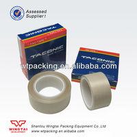 Silicone Glass Fiber Adhesive Tape