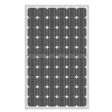high quality best price per watt solar panels 260w