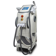 Alibaba express! professional laser elight hair removal machine/ipl rf beauty equipment