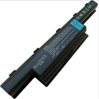 replacement laptop battery for Acer 4741 4750 series battery AS10D31 AS10D71