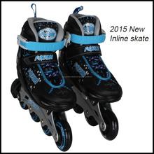 2015 nueva línea zapatillas de skate de velocidad