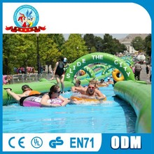 1000ft Slip n Slide/ Custom Inflatable Slip and Slide